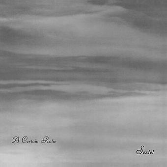 Certain Ratio - Sextet [Vinyl] USA import
