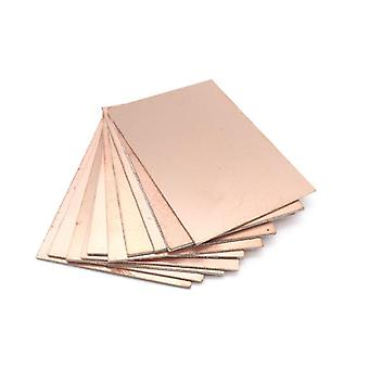 Double Side Copper Clad Plate