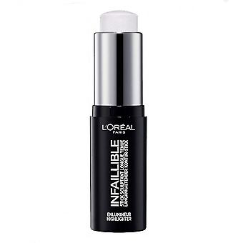 L'Oreal Infallible Highlighter Stick