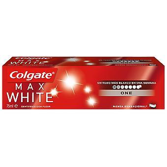 Colgate Zahnpasta Max White One Optic 75 ml