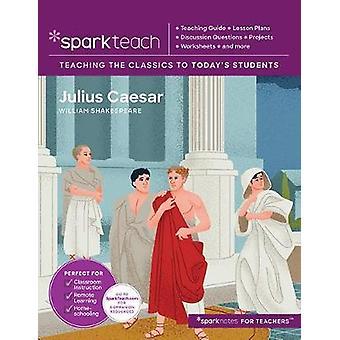 Julius Caesar SparkTeach