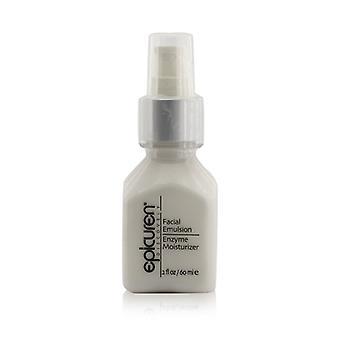Epicuren ansiktsbehandling Emulsion enzym Moisturizer - för Normal & kombination hud 60ml / 2oz