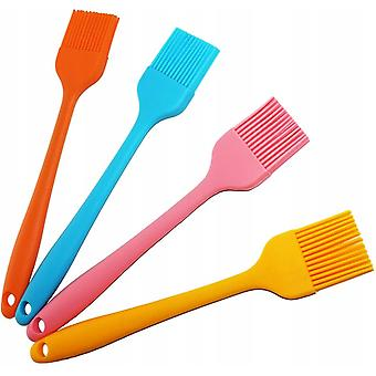 Silicone Kitchen Barbecue Brushes