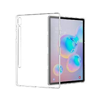 Til Samsung Galaxy Tab S7 (2020) 11 tommer klar sag TPU lysbeskyttende dækning