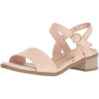 Dr. Scholl's Shoes Womens Westmont Open Toe Casual Slingback Sandals