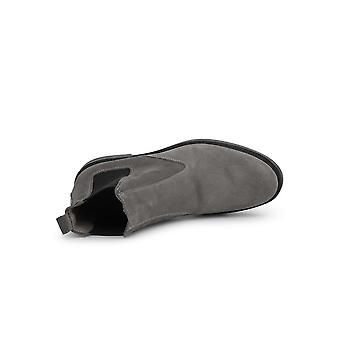 SB 3012 - Shoes - Ankle boots - 100-CAMOSCIO-TAUPE - Men - tan - EU 43