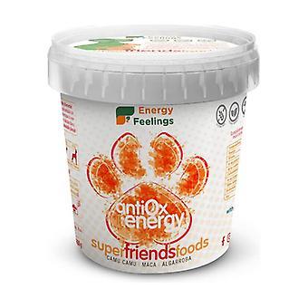 Super Friend Foods Energi Antiox Eco (For Hunde) 500 g