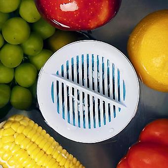Fruit Vegetable Purifier For Sterilize, Disinfection Cleaner, Remove Drug,
