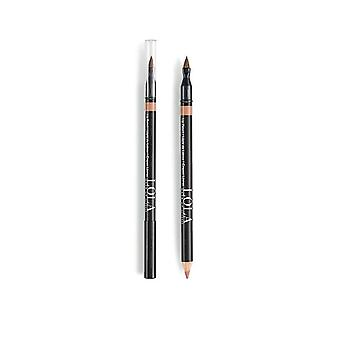 Lola make up by perse lip pencil