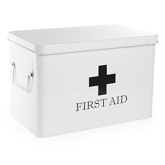 First Aid Storage Box   M&W