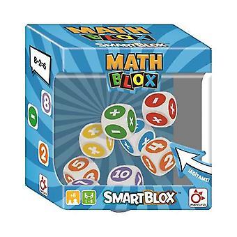 النرد لعبة الرياضيات Blox ميركوريو (ES)