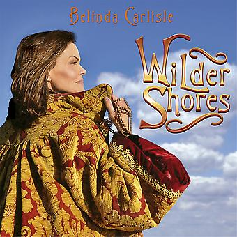 Belinda Carlisle - Wilder Shores (RSD 2018) Vinyl