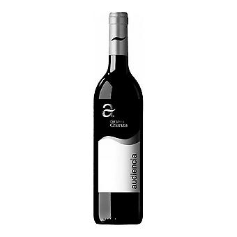 Red Wine Audiencia (75 cl)