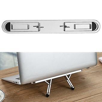 Portabil reglabil pliabil Notebook Titular Laptop Stand Desktop Tablet Support