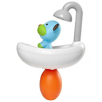 Hoppa över Hop Zoo Squeeze & Shower Dog Bath Leksak