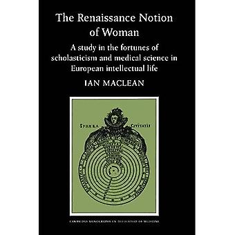 The Renaissance Notion of Woman: A Study in the Fortunes of Scholasticism and Medical Science in European Intellectual Life