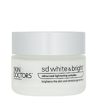 Skin doctors sd white & bright advanced lightening complex 50ml