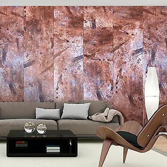 Papier peint - Charme des roches