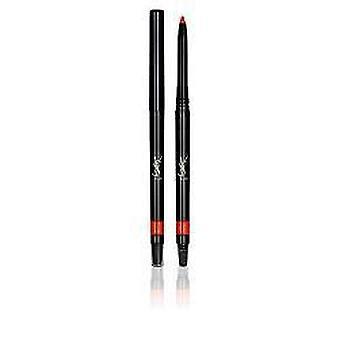 Yves Saint Laurent Dessin Des Levres Lip Styler, # 13 Le Orange, 0,01 ounce
