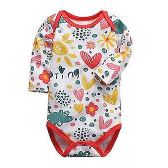 Novorozené dětské oblečení - Bavlněné pyžamo