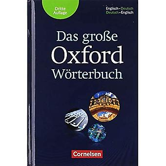 Das Grosse Oxford Woerter: Exam Trainer Pack (Das Grosse Oxford Woerter)