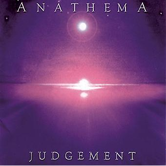 Anathema - CD Jugement