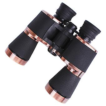 20x50 Binoculars,Professional Metal Alloy Frame Wide Angle Large Eyepiece HD Weak Light Vision,Watching Hunting Stargazing Sports and Concerts,(black)
