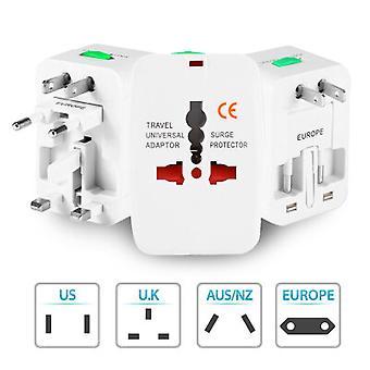 Socket Adapter Conversion Socket Plug Standard  Home Travel 110v-250v Lzh03