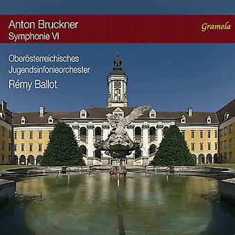 Bruckner / Ballot / Jugendsinfonieorchester - Anton Bruckner: Symphonie VI [SACD] USA import