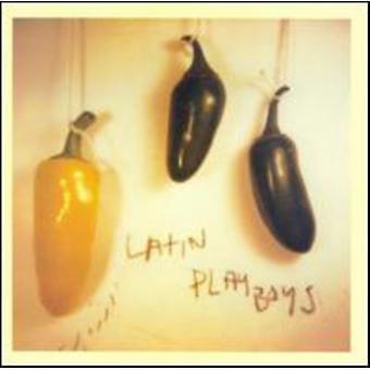 Playboys latinos - importação EUA Latin Playboys [CD]