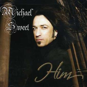 Michael Sweet - Him [CD] USA import