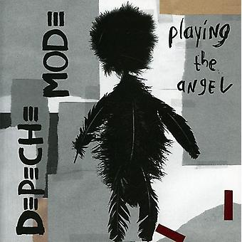 Depeche Mode - Playing the Angel [CD] USA import