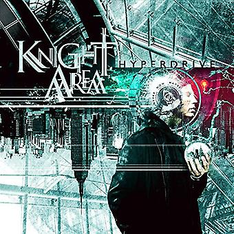 Knight Area - Hyperdrive [CD] USA import