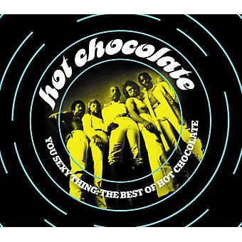 Hot Chocolate - You Sexy Thing: The Best of Hot Chocolate [CD] USA import