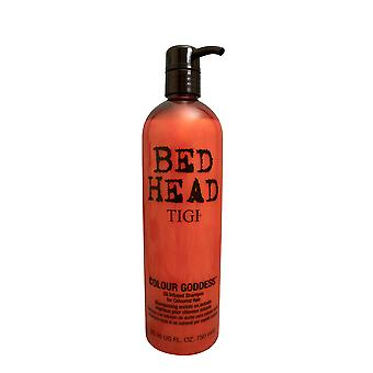 TIGI Bed Head Colour gudinnan schampo färgat hår 25.36 OZ
