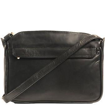 Nova Leathers 0554E Womens Handbag
