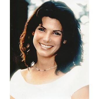Sandra Bullock Headshot (8 x 10)