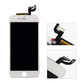携帯電話 6 s プラス AAA + 液晶画面ホワイト + ツール