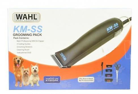 Wahl Clippers KM-SS #10 Blade