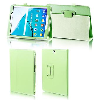 Green cover case for Samsung Galaxy tab S3 9.7 T820 / T825