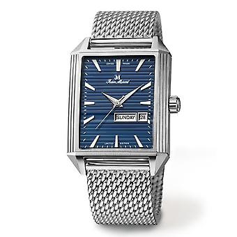 Jean Marcel watch Quadrum II automatic 560.265.62