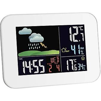 TFA Dostmann PRIMAVERA 35.1136.02 Estación meteorológica digital inalámbrica Pronósticos de 12 a 24 horas