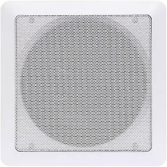 SS622 Flush mount Lautsprecher 100 W White 1 PC