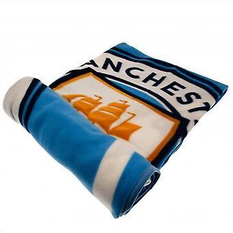 Manchester City Fleece Blanket PL