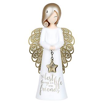 You're An Angel The Best Things Figurine