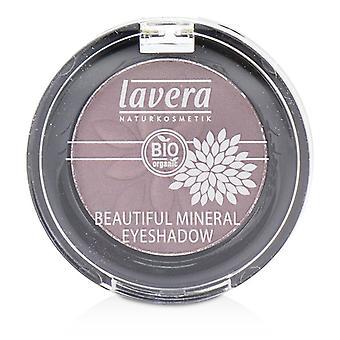 Lavera Beautiful Mineral Eyeshadow - # 34 Matt'n Mauve - 2g/0.06oz