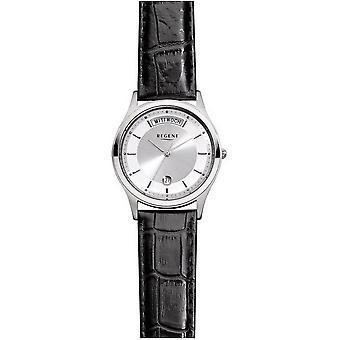 リージェント メンズ ブレスレットの腕時計 F-354