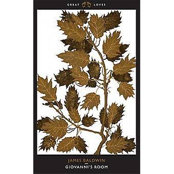 Giovannis værelse af James Baldwin - 9780141032948 bog
