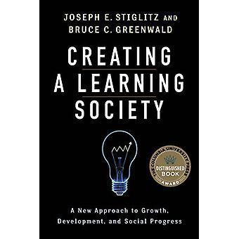 Opprette et læring samfunn - en ny tilnærming til vekst - utvikling-