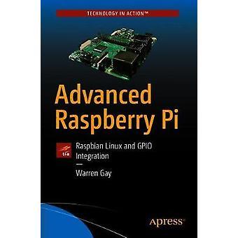 Erweiterte Raspberry Pi - Raspbian Linux und GPIO Integration von Advance
